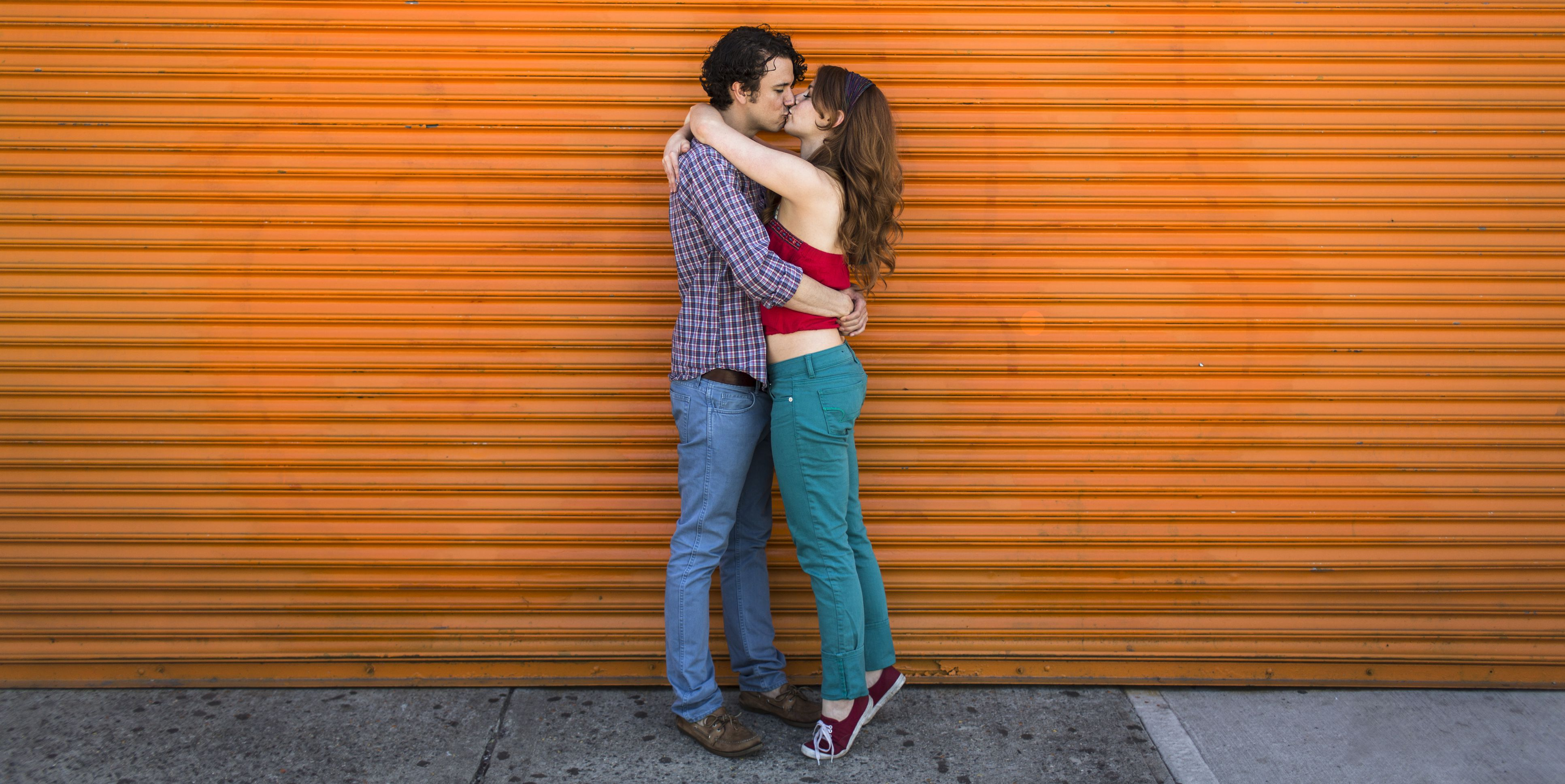 10 Kissing Positions To Take Your Foreplay To A Whole New Level